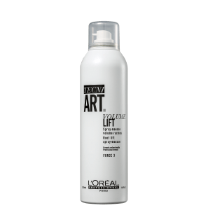 L'Oréal Professionnel Tecni Art Volume Lift - Mousse em Spray