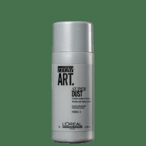 L'Oréal Professionnel Tecni Art Super Dust - Cera Volumadora em Pó 7g