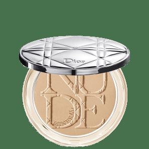 Dior Diorskin Mineral Nude Medium - Pó compacto