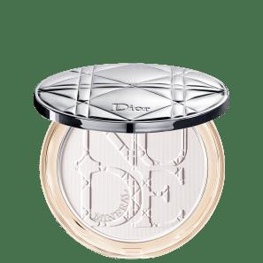 Dior Diorskin Mineral Nude Matte - Pó Compacto Translúcido