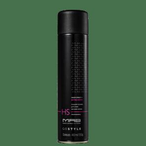 MAB Marco Antônio de Biaggi Go Style Extra Forte - Spray Fixador 200ml