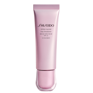 Shiseido White Lucent Day FPS23 - Emulsão Clareadora de Manchas 50ml