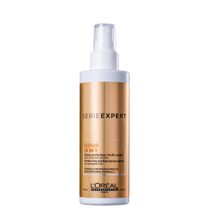 L'Oréal Professionnel Serie Expert Absolut Repair Gold Quinoa + Protein 10 in 1 - Leave-in 190ml