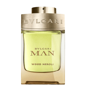 Bvlgari Man Wood Neroli Eau de Parfum - Perfume Masculino 100ml