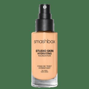 Smashbox Studio Skin 15 Hours Wear Hydrating - Base Líquida