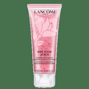 Lancôme Rose Sugar - Esfoliante Facial 100ml