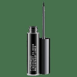 M.A.C Liquidlast 24-Hour Waterproof Liner Point Black - Delineador Líquido 2,5ml