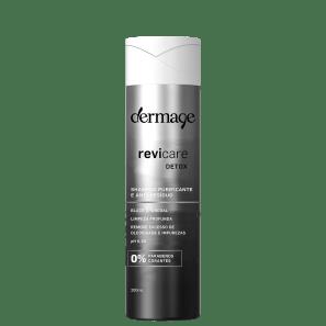 Dermage Revicare Detox - Shampoo Antirresíduo 200ml