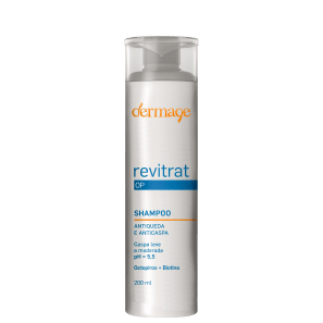 Dermage Revitrat OP - Shampoo Antiqueda 200ml