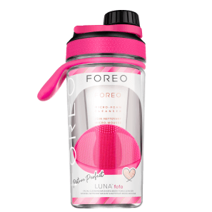 Kit FOREO Holiday Picture Perfect (2 Produtos)
