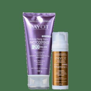Kit Payot Vitamina C Photodefense (2 Produtos)