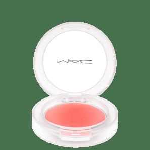 M·A·C Glow Play That's Peachy - Blush Cintilante