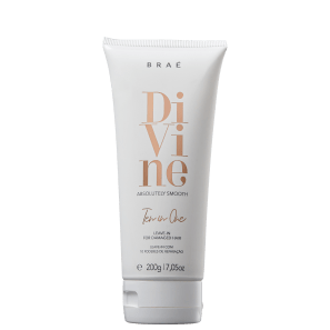 BRAÉ Divine Ten in One - Leave-in 200g