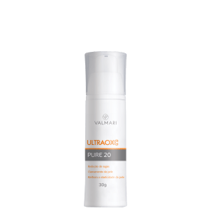 Valmari Ultraox C Pure 20 - Sérum Anti-Idade Clareador 30g
