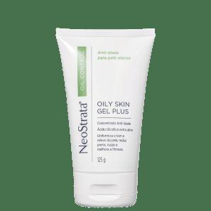 Neostrata Oil Control Oily Skin Gel Plus - Anti-Idade 125ml
