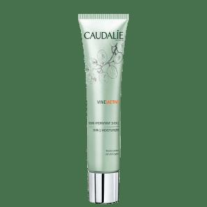 Caudalie Vine[Activ] 3 em 1 - Creme Hidratante Facial 40ml