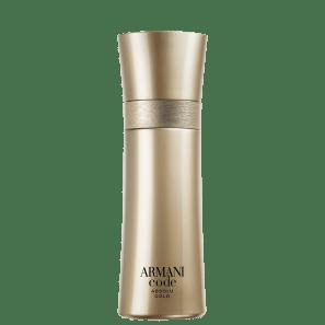 Code Absolu Gold Giorgio Armani - Perfume Masculino