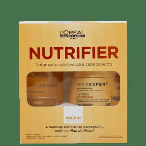 Kit L'Oréal Professionnel Nutrifier Treatment