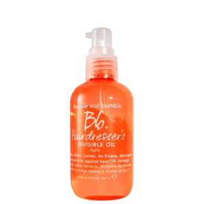 Bumble and bumble Hairdresser's Invisible - Óleo Capilar 100ml