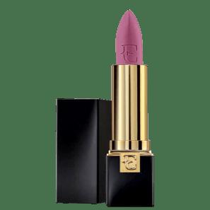 Eudora Glam Cremoso FPS15 Lilás Essencial - Batom 4g
