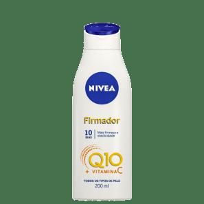 NIVEA Q10 + Vitamina C Todos os Tipos de Pele - Creme Firmador 200ml