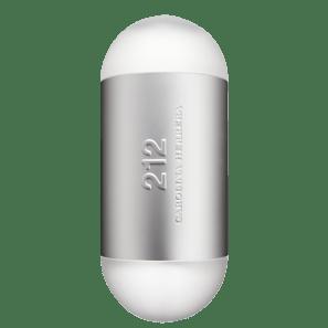 212 Eau de Toilette Carolina Herrera - Perfume