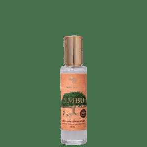 Feito Brasil Ymbu Hidratante Álcool Gel - Gel Antisséptico 30ml