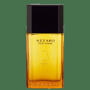 Azzaro Pour Homme Eau de Toilette - Perfume Masculino 100ml