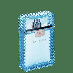 Versace Man Eau Fraîche Eau de Toilette - Perfume Masculino 30ml