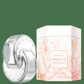Omnia Crystalline Omnialand BVLGARI  - Perfume Feminino