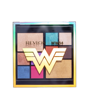 Revlon X WW84 - Paleta de Maquiagem 10,5g