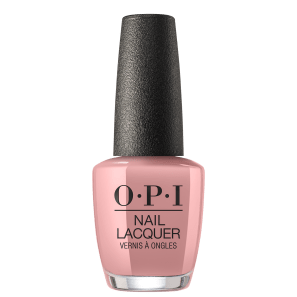 OPI Nail Edinburgh-Er and Tatties - Esmalte Cremoso 15ml