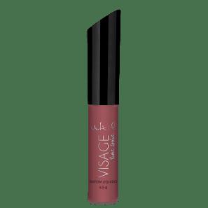 Vult Visage Rosa Frio - Batom Líquido