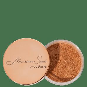 Mariana Saad by Océane Skin Shine Gold - Pó Iluminador 8g