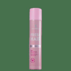Lee Stafford Fresh Hair - Shampoo a Seco 200ml