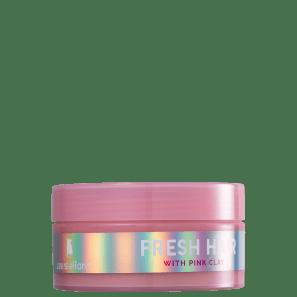 Lee Stafford Fresh Hair - Máscara Capilar 200ml