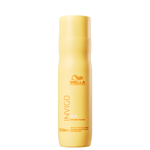 Wella Professionals Invigo Sun - Shampoo 250ml