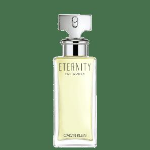 Calvin Klein Eternity Eau de Parfum - Perfume