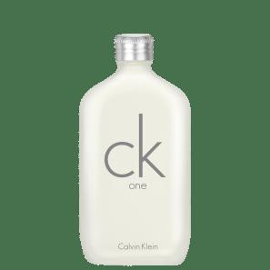 CK One Calvin Klein Eau de Toilette