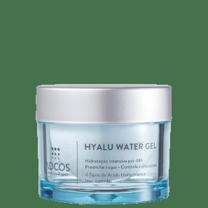 Adcos Hyalu Water Gel - Anti-idade 50g