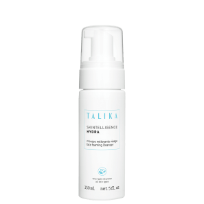 Talika Skintelligence Hydra Face Foaming Cleanser - Mousse de Limpeza Facial 150ml