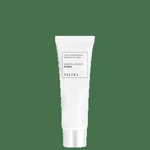 Talika Skintelligence Hydra Hydrating Rich - Creme Hidratante Facial 50ml