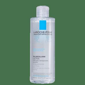 La Roche-Posay Effaclar Solução Ultra - Água Micelar 400ml