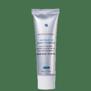 SkinCeuticals Glycolic 10 Renew Overnight - Anti-Idade Noturno 50ml