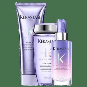 Kit Kérastase Sun-Kissed Blond (3 Produtos)