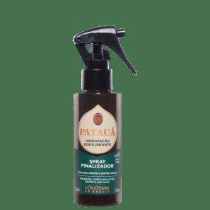 L'Occitane au Brésil Patauá Hidratação Equilibrante - Spray Finalizador 120ml