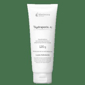 Mantecorp Hydraporin Al - Loção Hidratante Corporal 120ml