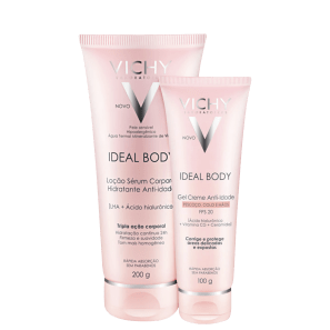 Kit Vichy Ideal Body