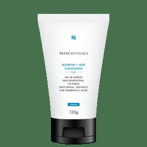 SkinCeuticals Blemish + Age Cleansing - Gel de Limpeza Facial 120g