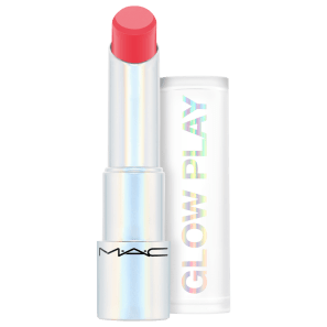 M·A·C Glow Play Lipbalm Floral Coral - Hidratante Labial 3,6g